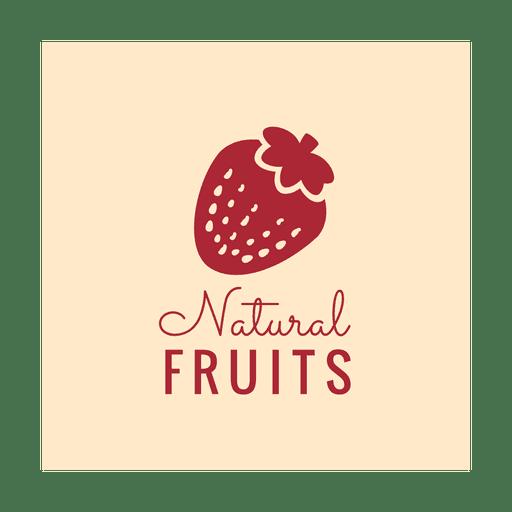Red natural fruit.svg