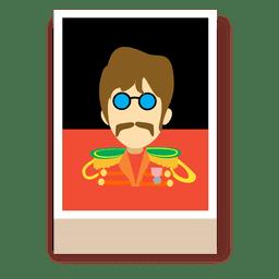Ringo Star Beatles Musiker