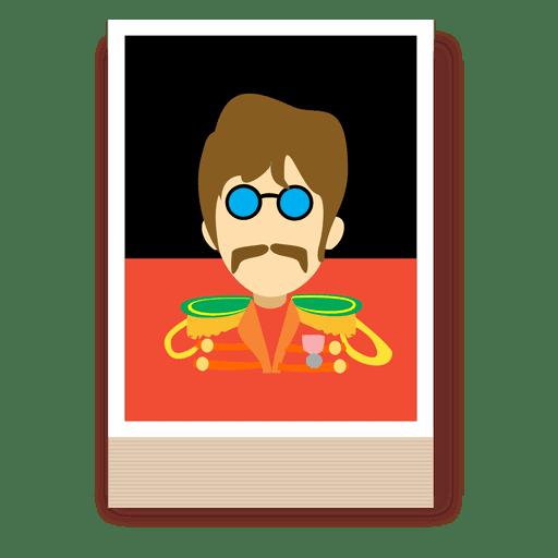 Ringo starr beatles musician