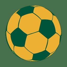 Rio Olympischer Brasilien-Fußball