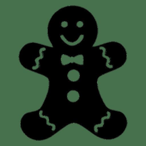 Icono de muñeco de nieve Transparent PNG