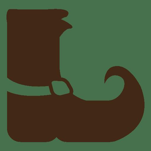 St patrick brown ferradura Transparent PNG