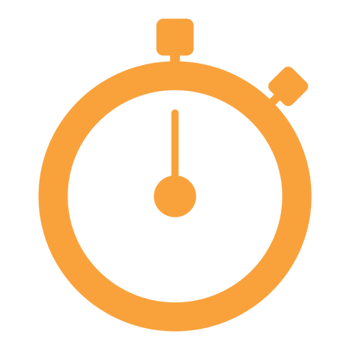 Temporizador de cronómetro Transparent PNG