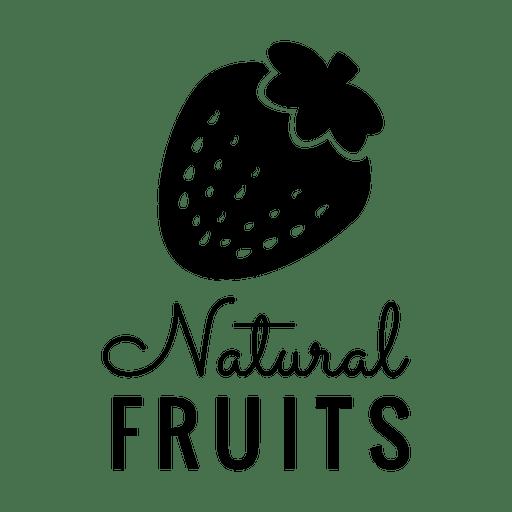 Strawberry icon.svg