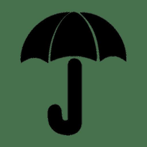 Umbrella icon.svg Transparent PNG