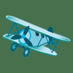 aeroplano de la vendimia