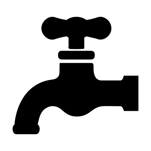 Water tap symbol.svg