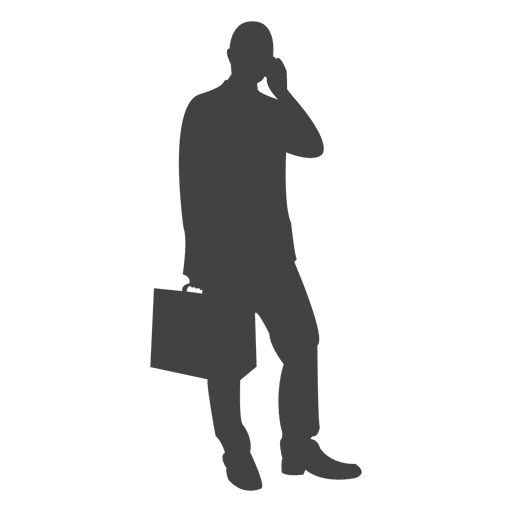 Young businesswoman standing casually Transparent PNG