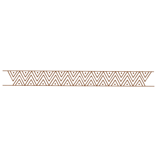 Line Drawing Of Zig Zag : Zigzag line drawing frame transparent png svg vector