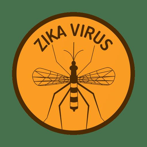 Zika virus sign.svg Transparent PNG