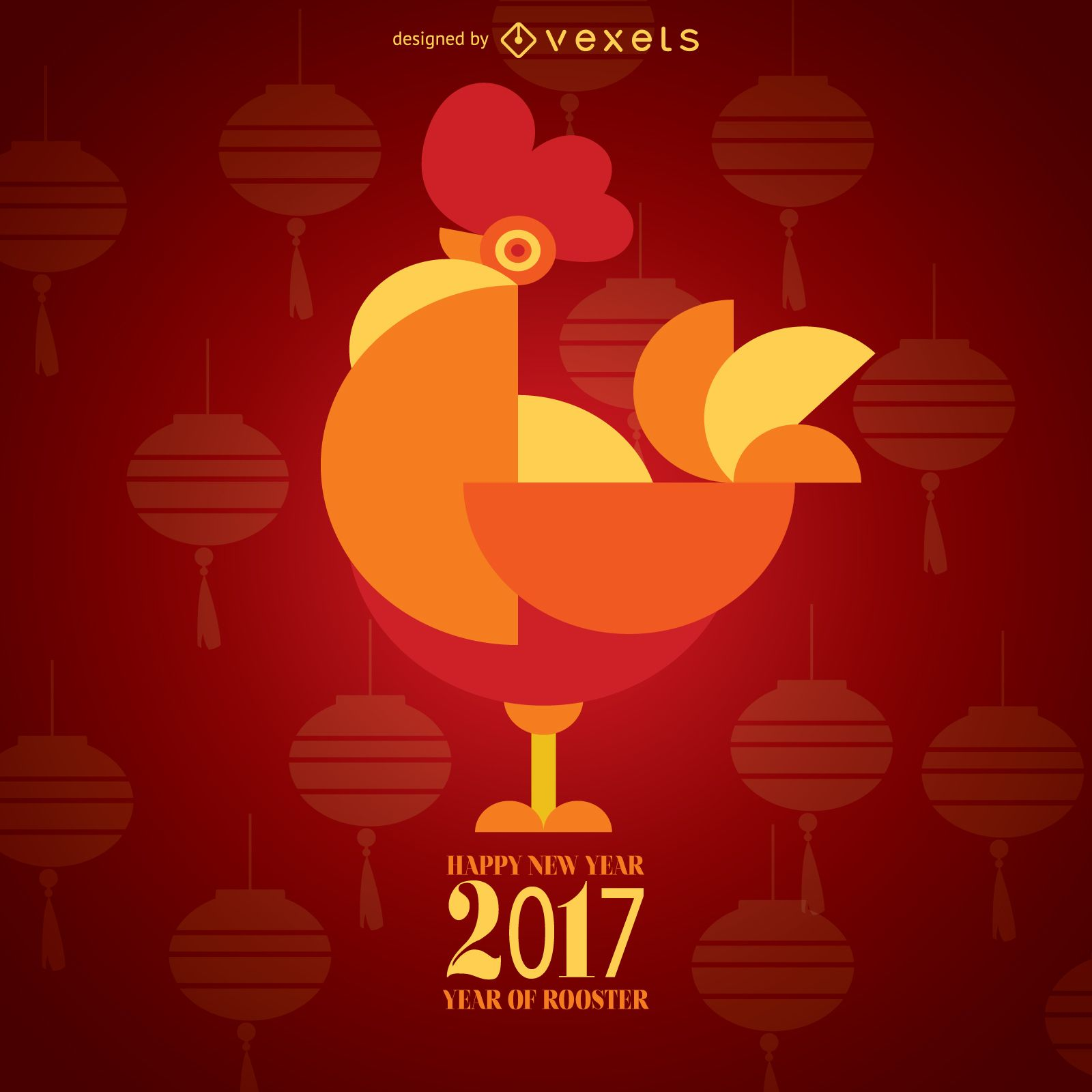 2017 Year of Rooster Chinese Horoscope