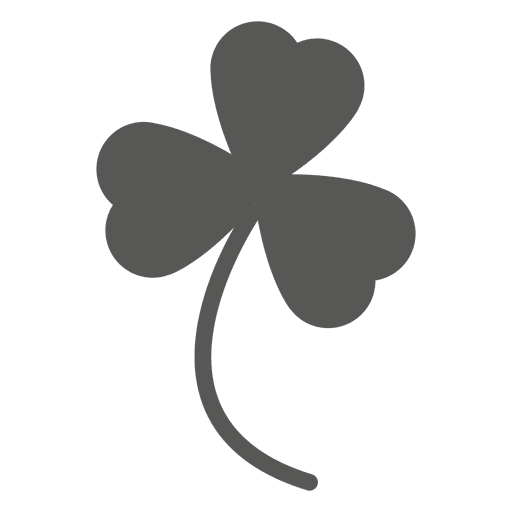 3 leave st patrick flower Transparent PNG
