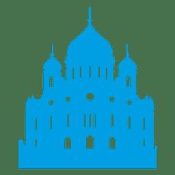 Catedral de Cristo el salvador