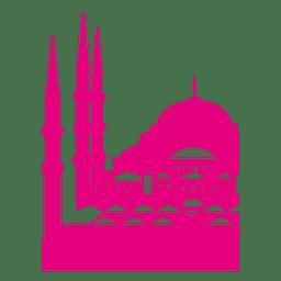 Mesquita do Sultão Ahmet