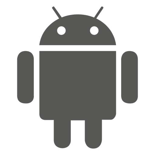 Ícone do Android Transparent PNG