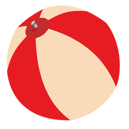 Desenhos animados bola