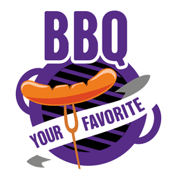 Barbecue logo 1
