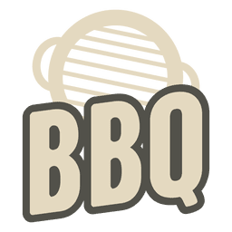 Barbecue logo 2
