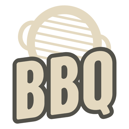 Barbecue Logo 2 Transparent Png Amp Svg Vector