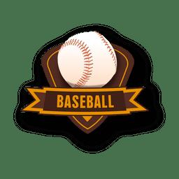 Insignia de beisbol