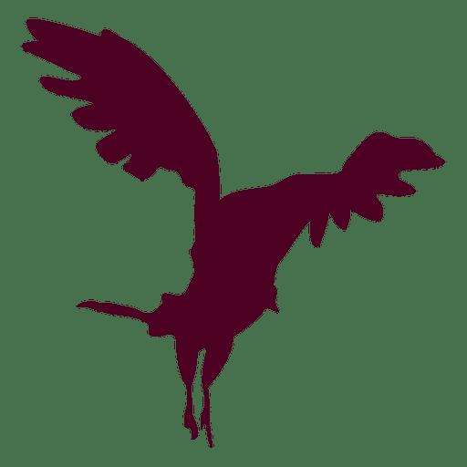 Flying Bird Design