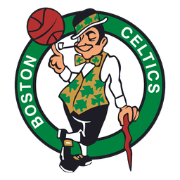 Logotipo do celtics de Boston