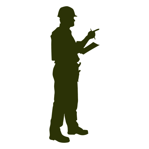 Busy construction worker Transparent PNG