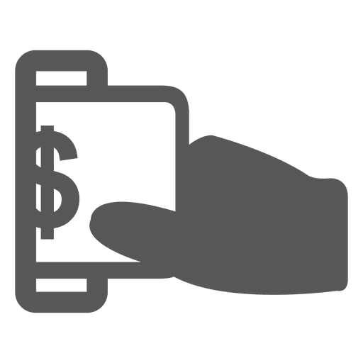 Card inserting atm icon