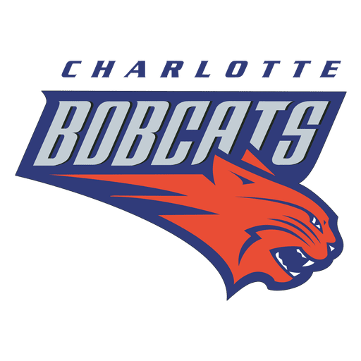 Logotipo de Charlotte Bobcats