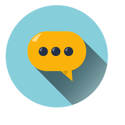 Chat Service Icon Transparent Png Svg Vector File