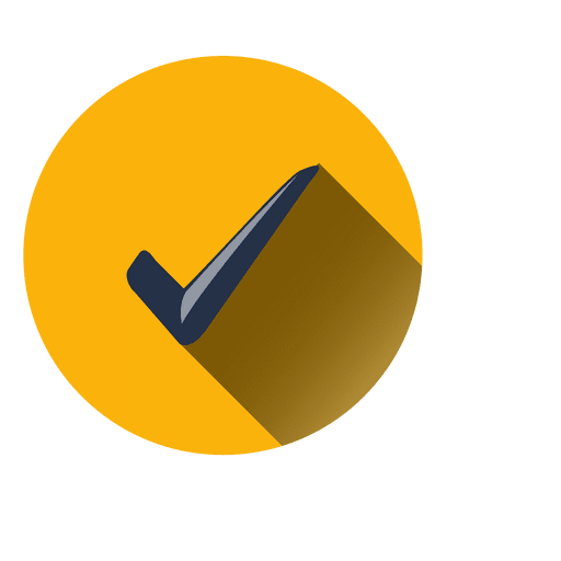 Check circle icon Transparent PNG