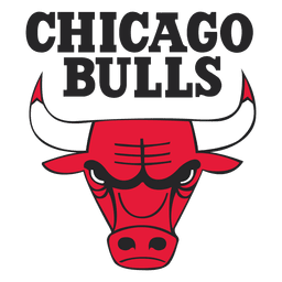 Chicago Bulls logotipo