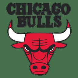 Chicago Bulls logotipo