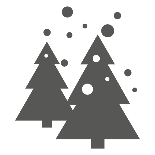 Christmas Tree Icon Png.Christmas Trees Icon Transparent Png Svg Vector
