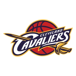 Logotipo dos avaliers de Cleveland