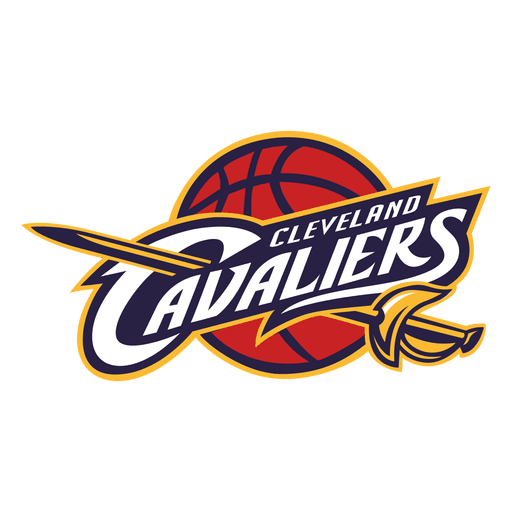 Cleveland avaliers logo Transparent PNG