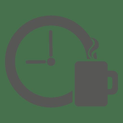 Coffee breake icon