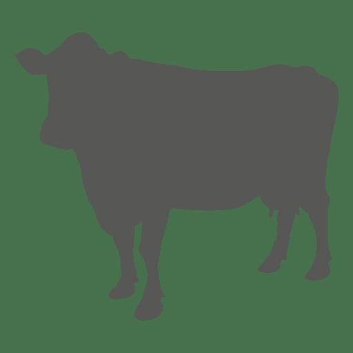 Vaca, apartamento, ícone Transparent PNG