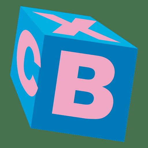 Juguete cubo