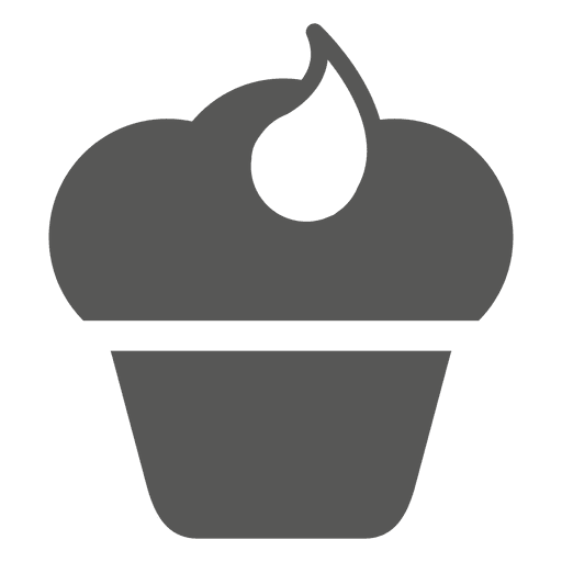Cup-Eis-Symbol Transparent PNG