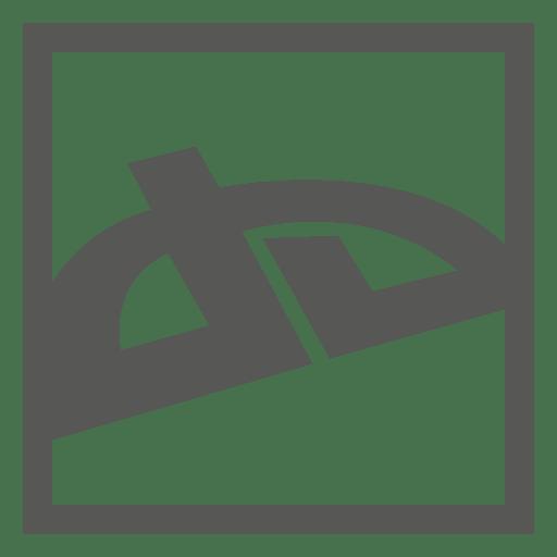 Deviantart logo Transparent PNG