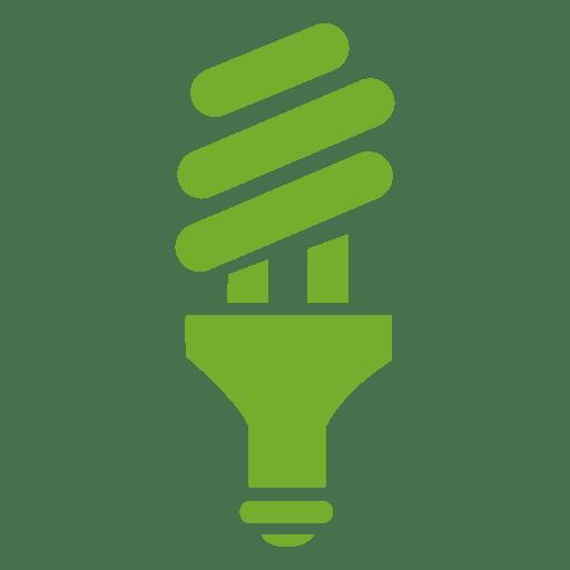 Bombilla de energia Transparent PNG