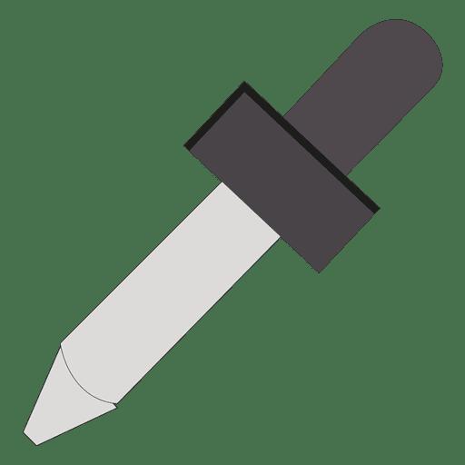 Eyedropper tool icon