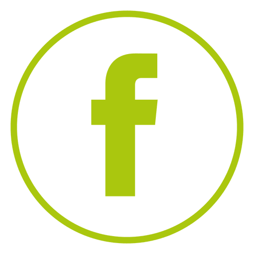 Facebook ring icon Transparent PNG