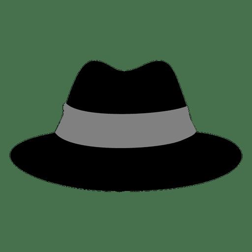 Chapéu dos homens na moda Transparent PNG