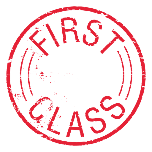 First class circle seal