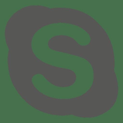 Skype logo png