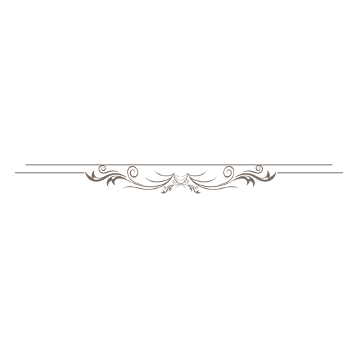 Mit Blumen verzierte Trennwanddekoration Transparent PNG