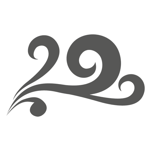 simple swirl vector - 512×512