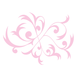 Floral redemoinhos ornamento 5